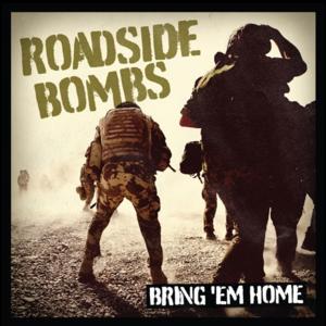 Roadside Bombs La Mécanique Ondulatoire