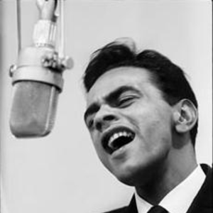 Johnny Mathis The Show