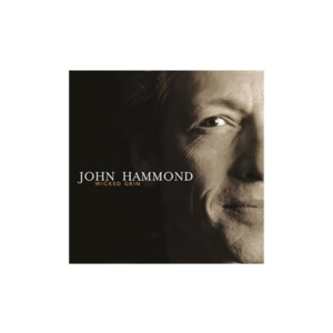 John Hammond Jr City Winery