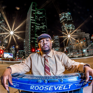 Roosevelt Collier The Funky Biscuit