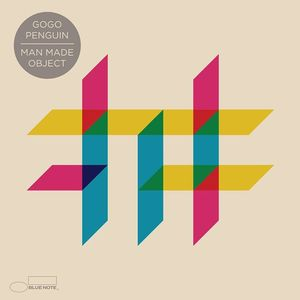 GoGo Penguin The Lemon Tree