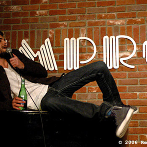 Nick Thune Punch Line Philly
