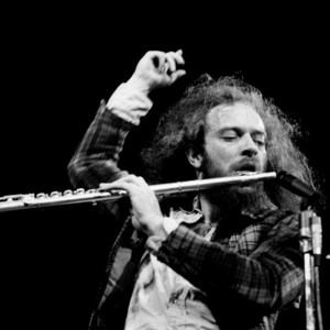 Ian Anderson Embassy Theatre