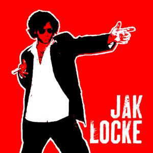 Jak Locke Southport Music Hall