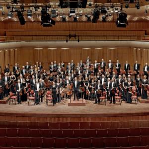Radion sinfoniaorkesteri Kirkkonummi