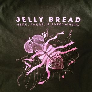 JELLY BREAD Nectar Lounge