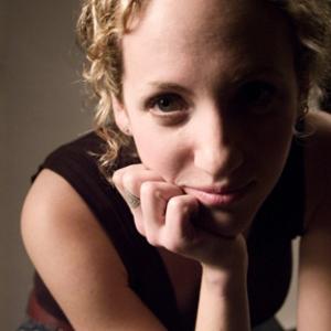 Natalia Zukerman Glenmont