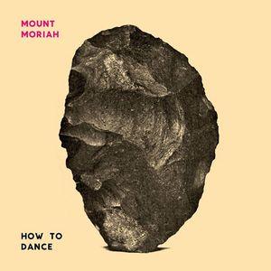 Mount Moriah Zanzabar