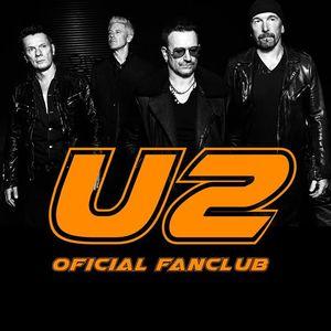 U2 Fanclub Rogers Arena
