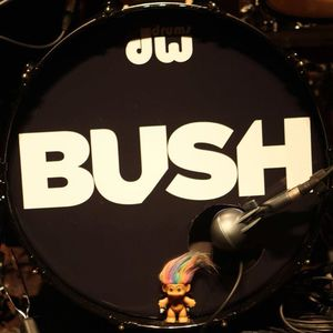 Bush The Fillmore Miami Beach at Jackie Gleason Theater