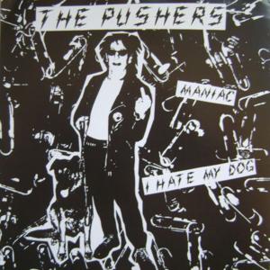 The Pushers Alex's Bar