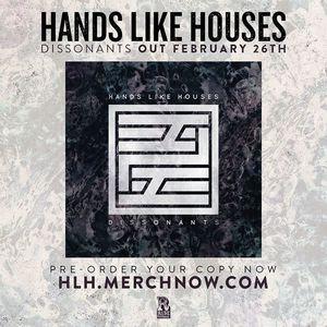 Hands Like Houses The Nile