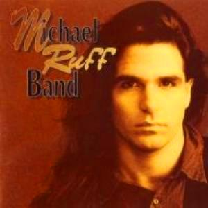 MICHAEL RUFF BAND Holbaek