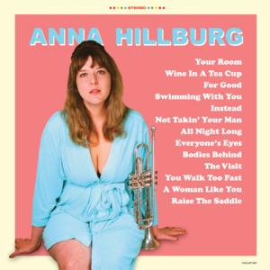 Anna Hillburg Ivy Room