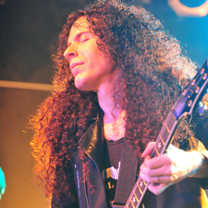 Marty Friedman The Masquerade