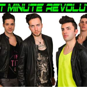 Last Minute Revolution Limbiate