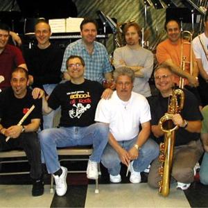 Ed Palermo Big Band Iridium