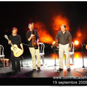 International Guitar Night South Miami-Dade Cultural Arts Center