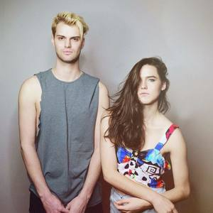 Sofi Tukker Bar Brooklyn @ Debaser