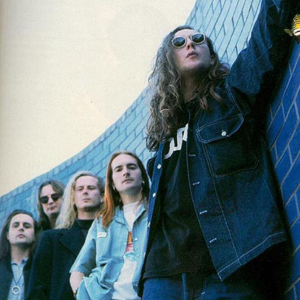 The Wonder Stuff Rock City