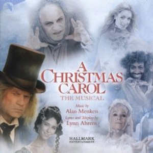 A Christmas Carol Bergen Performing Arts Center