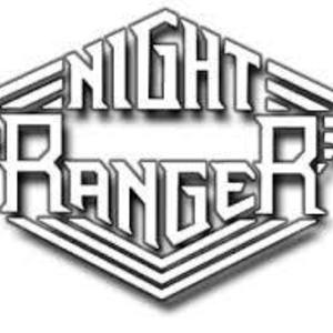 Night Ranger Merriweather Post Pavilion