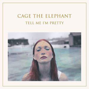 Cage the Elephant Melkweg Oude Zaal