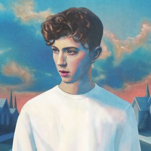 Troye Sivan House of Blues Dallas