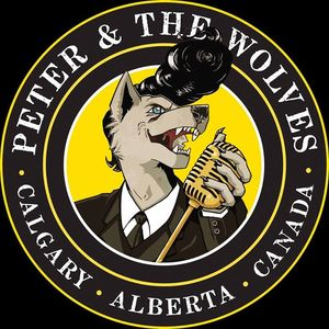 Peter & the Wolves Pyramid Cabaret