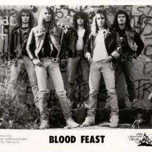 Blood Feast Berkeley