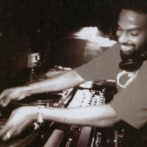 Theo Parrish LiquidRoom