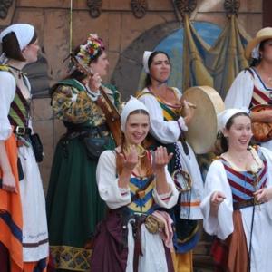 The Merry Wives of Windsor Kanuti Gildi SAAL