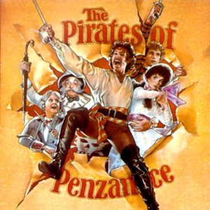 The Pirates of Penzance Spring Valley