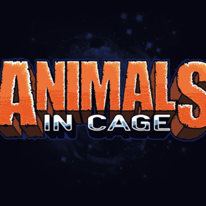 Animals In Cage Le Cri de la Mouette