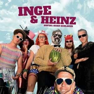 Inge & Heinz Spirit From The Streets Festival
