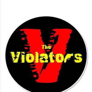 Violators House of Blues Houston