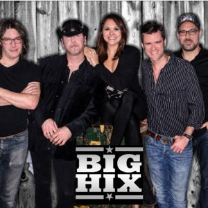 Big Hix Basking Ridge