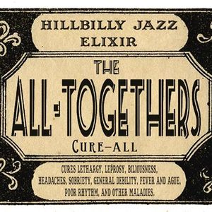 The All-Togethers House of Blues