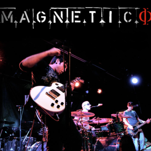 Magnetico House of Blues San Diego