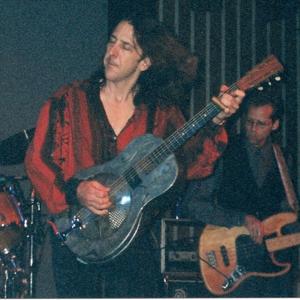 Jim Suhler The Kessler