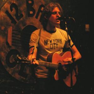 Alex Lipinski The Islington