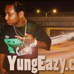 Yung Eazy The Stardust Club