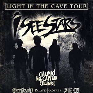 I See Stars Marquis Theater