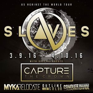 Myka,Relocate Marquis Theater