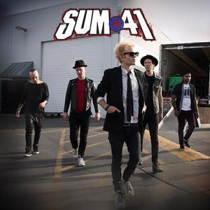 Sum 41 O2 ABC