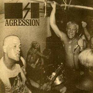 Agression Doll Hut