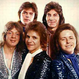 The Glitter Band The Fleece