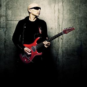 Joe Satriani House of Blues Houston