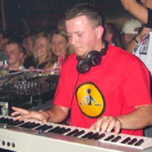 DJ Hazel Pruszkow