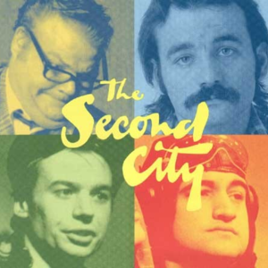 The Second City New Haven